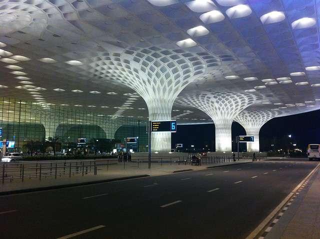 Міжнародний аеропорт імені Чатрапаті Шіваджі, Мумбаї, Індія