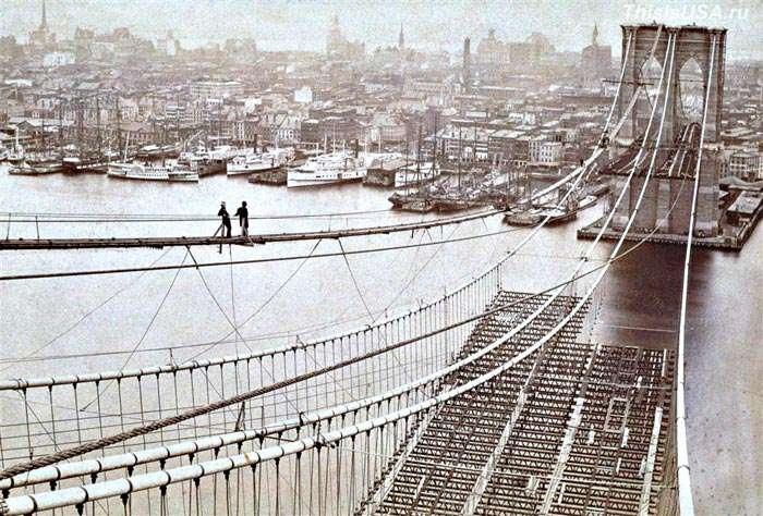 Бруклинский-мост2