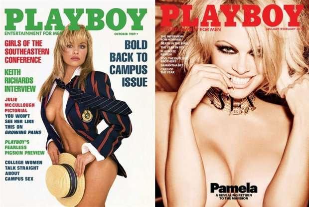 z19291275Q,Pamela-Anderson-w-1989-i-2015-roku