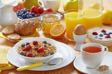 MaraZeЗачем нужен завтрак, обед и ужин