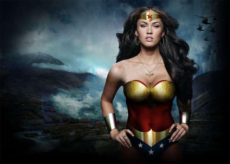 Megan-Fox-as-Wonder-Woman-760x542