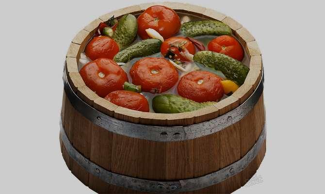 zasolka-recept-bochkovyh-pomidorov-zimu-1