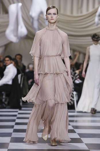 Dior, Fashion Show, Couture Collection Spring Summer 2018 in Paris