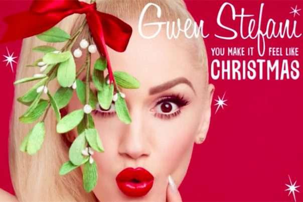 gwen-stefani-christmas-album